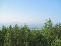 Велохождение на Урал.