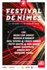 на фото: Постер фестиваля 2013