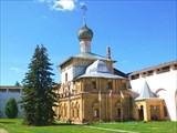 Церковь Одигитрии 1692—1693