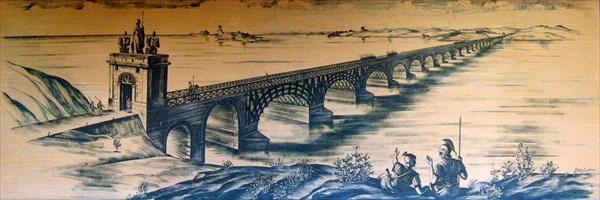 Trajan27s_Bridge_Across_the_Danube-XQjYS