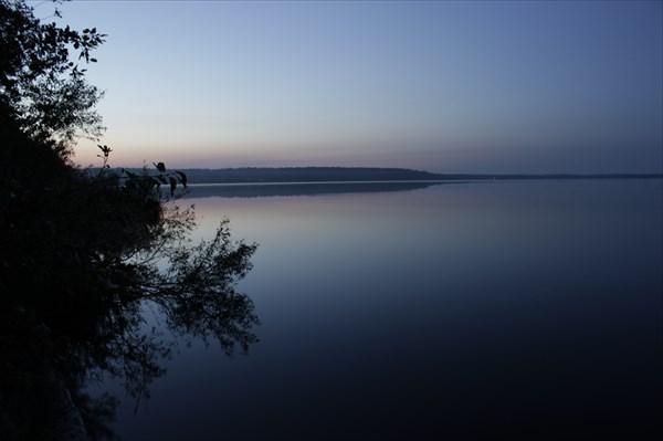 Река Шелепиха