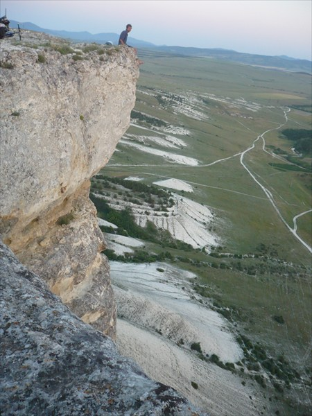 Белогорск.