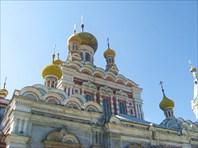 Церковь Никола Чудотворца. Кунгур