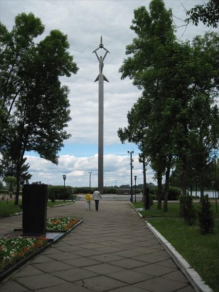 52.Рыбинск