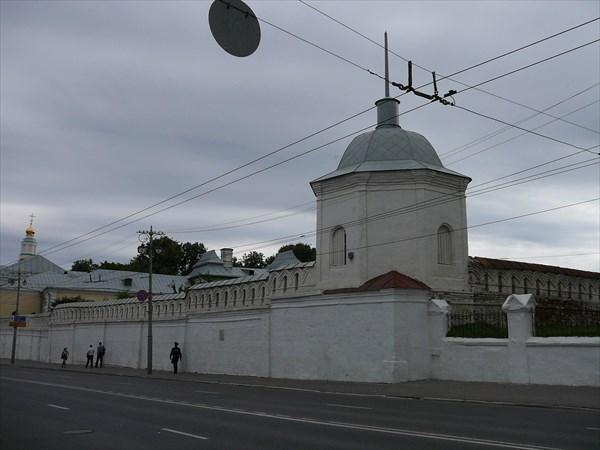 Княгинин монастырь