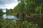 Урал.река Юрюзань