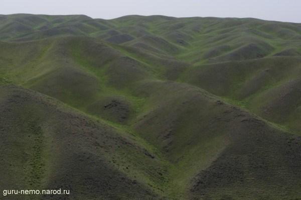 Губерлинские горы