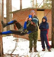 Сибирские связки Шамро