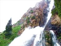 Джунгария-2009. Панорамы.