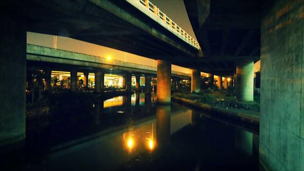 Бетонные джунгли Бангкока