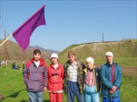 Весенний марафон 2009 (Кабанова Н.)