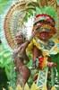 на фото: Ноттинг-хилльский карнавал